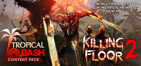 In KILLING FLOOR 2, Players Descend Into Continental Europe Where The  Outbreak Caused By Horzine Biotechu0027s Failed Experiment Has Quickly Spread  And Gained ...