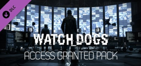 Watch_Dogs - Access Granted Pack Steam Edition