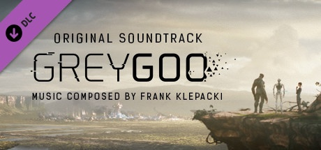 Buy Grey Goo - Soundtrack for Steam PC