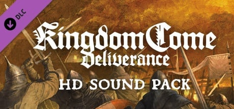 Buy Kingdom Come: Deliverance - HD Sound Pack for Steam PC