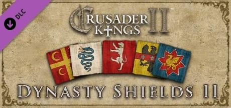 Buy Crusader Kings II: Dynasty Shield II for Steam PC