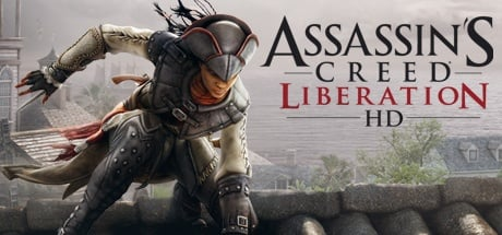 Buy Assassin's Creed Liberation HD for U Play PC