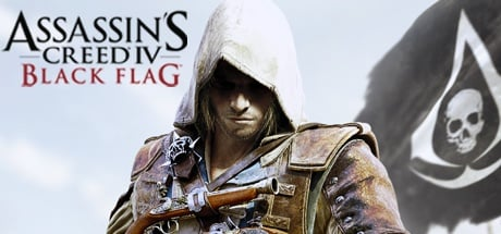 Buy Assassin's Creed IV Black Flag for U Play PC