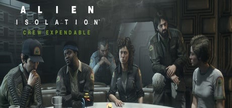 Buy Alien: Isolation - Crew Expendable for Steam PC