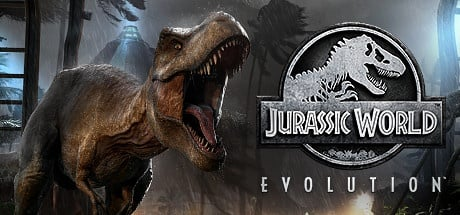 Jurassic World Evolution EUROPE