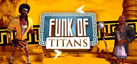 Buy Funk of Titans for Steam PC