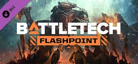 Buy BATTLETECH Flashpoint for Steam PC