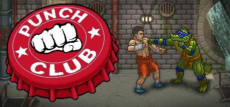 Punch Club