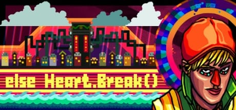 Buy Else Heart.Break() for Steam PC