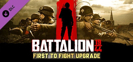 Buy BATTALION 1944: First To Fight Upgrade for Steam PC