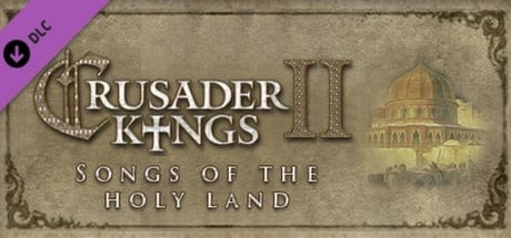 Buy Crusader Kings II: Songs of the Holy Land for Steam PC