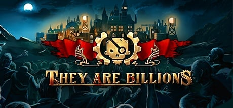 They Are Billions EUROPE