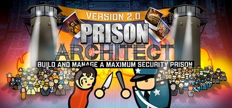 Prison Architect Steam Edition