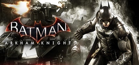 Buy Batman Arkham Knight for Steam PC