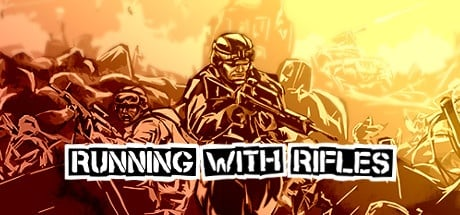 Buy RUNNING WITH RIFLES for Steam PC