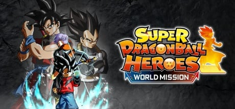 Buy SUPER DRAGON BALL HEROES WORLD MISSION for Steam PC