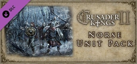 Buy Crusader Kings II: Norse Unit Pack for Steam PC