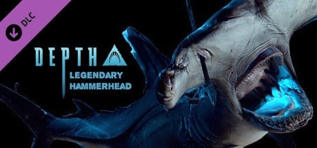 Depth - Legendary Hammerhead Skin