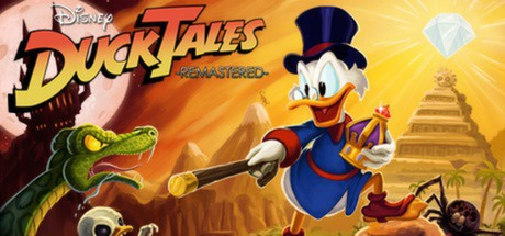 DuckTales: Remastered EUROPE