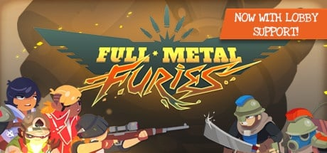 Buy Full Metal Furies for Steam PC