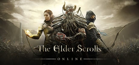 The Elder Scrolls® Online Steam Edition
