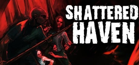 Buy Shattered Haven for Steam PC