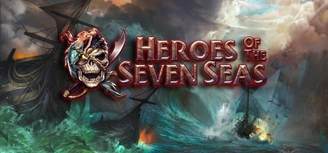 Buy Heroes of the Seven Seas VR for Steam PC