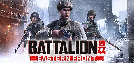 Buy BATTALION 1944 for Steam PC