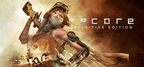 Buy ReCore: Definitive Edition for Steam PC
