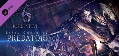 Buy RE6 / BH6: Predator Mode for Steam PC