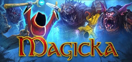 Buy Magicka for Steam PC