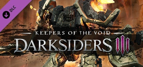 Buy Darksiders III - Keepers of the Void for Steam PC