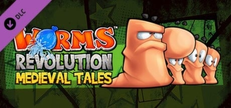 Buy Worms Revolution: Medieval Tales DLC for Steam PC