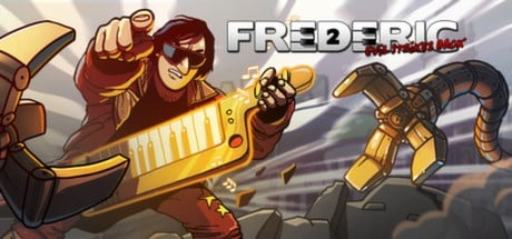 Buy Frederic: Evil Strikes Back for Steam PC