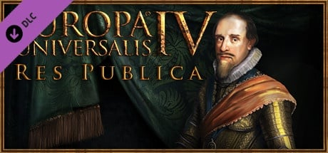 Buy Europa Universalis IV: Res Publica for Steam PC