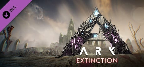 ARK: Extinction - Expansion Pack EUROPE
