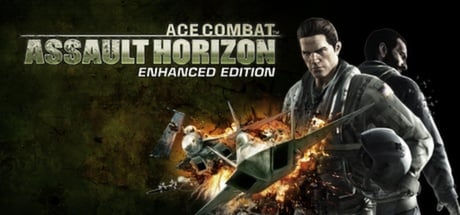 Buy Ace Combat Assault Horizon - Enhanced Edition for Steam PC