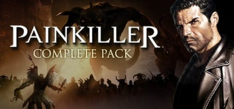 Buy Painkiller Complete Pack for Steam PC