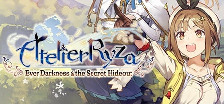 Buy Atelier Ryza: Ever Darkness & the Secret Hideout for Steam PC