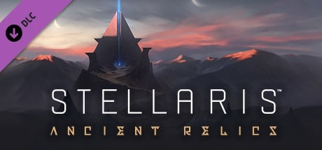 Buy Stellaris: Ancient Relics Story Pack for Steam PC