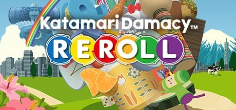 Buy Katamari Damacy REROLL for Steam PC