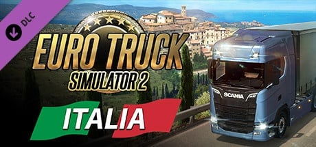 Buy Euro Truck Simulator 2 - Italia for Steam PC