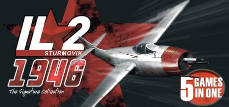 Buy IL-2 Sturmovik: 1946 for Steam PC