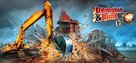Demolish & Build 2017