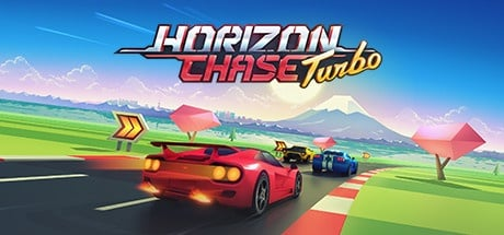 Buy Horizon Chase Turbo for Steam PC
