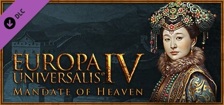 Buy Europa Universalis IV: Mandate of Heaven for Steam PC