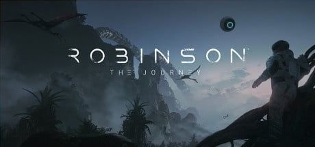 Buy Robinson: The Journey VR for Steam PC