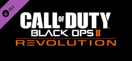 Buy Call of Duty: Black Ops II - Revolution for Steam PC