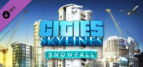 Buy Cities: Skylines - Snowfall for Steam PC