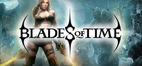 Buy Blades of Time for Steam PC